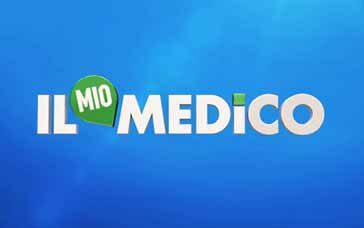 TV ON AIR Il mio medico | TV2000 | Clonwerk