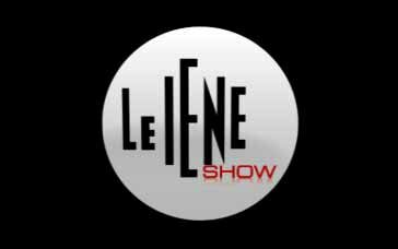 TV ON AIR Le Iene Show | Italia 1 | Clonwerk