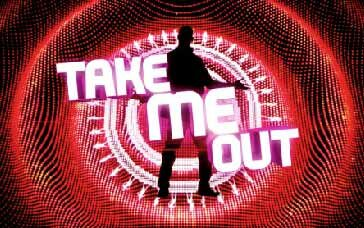 TV ON AIR Take me out | Real Time | Clonwerk