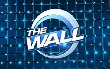 TV ON AIR The Wall | Canale5 | Clonwerk