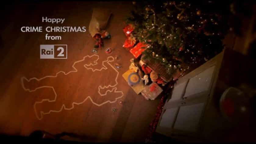 TV | Crime Christmas - Promo | Clonwerk