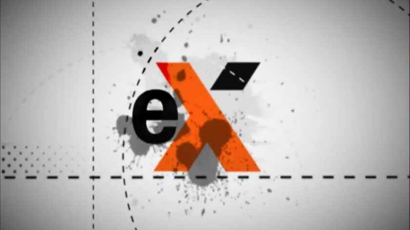 TV | Extra tv - Opening Titles | Clonwerk