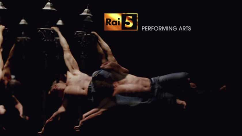 TV | Rai 5 Performing art | Clonwerk