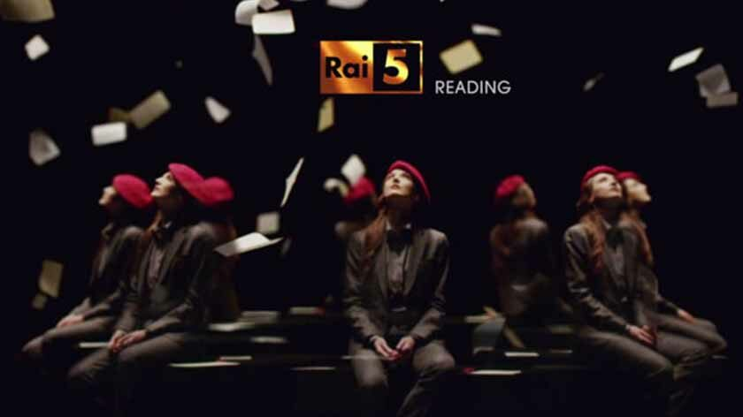 TV | Rai 5 Reading | Clonwerk
